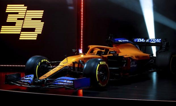 McLaren lo ngại khả năng hủy F1 Việt Nam sau F1 Trung Quốc - Ảnh 1.