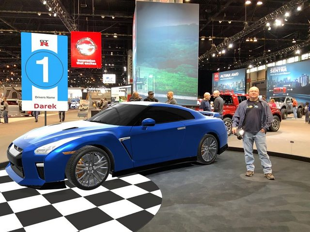 GT-R50 triệu đô đẹp là thế mà màn quảng cáo kém sang của Nissan xứng đáng bị bêu riếu - Ảnh 4.