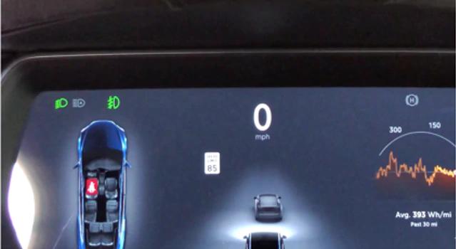 Xe Tesla dễ dàng bị lừa tăng tốc vượt quá giới hạn chỉ bằng thứ vô cùng đơn giản này - Ảnh 3.