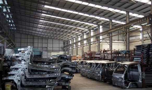 Đại gia ô tô Việt Nam phá sản, cuối đời bị siết nợ 1.500 tỷ đồng - Ảnh 2.