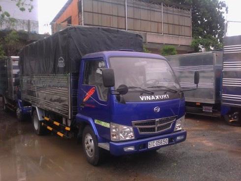 Thất bại ô tô Việt đầu tiên, tài sản nghìn tỷ của Vinaxuki giờ ra sao? - Ảnh 1.