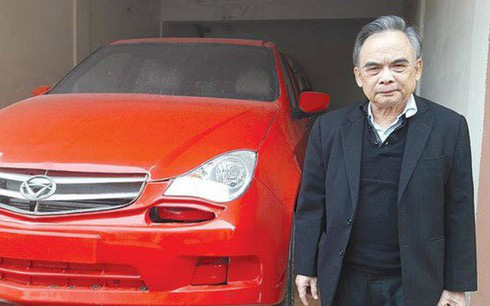 Thất bại ô tô Việt đầu tiên, tài sản nghìn tỷ của Vinaxuki giờ ra sao? - Ảnh 2.