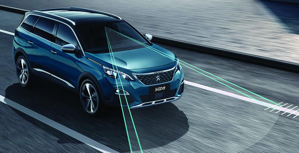Peugeot 3008 và 5008 sắp thêm bản 'giá rẻ' tại Việt Nam, phả hơi nóng lên Tucson và Santa Fe