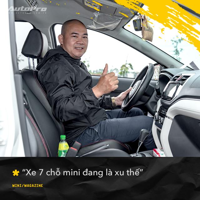 Người dùng đánh giá Toyota Rush sau nửa năm sử dụng: Ngược dòng số đông nhưng đầy bất ngờ - Ảnh 2.