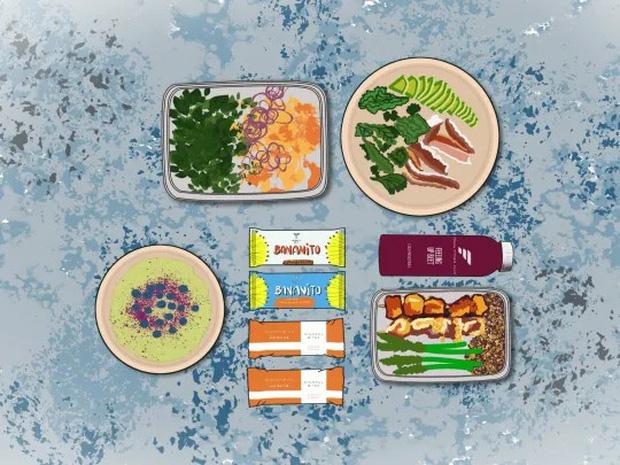 7 loại thực phẩm an toàn cho việc trữ đông trong mùa dịch COVID-19 - Ảnh 1.