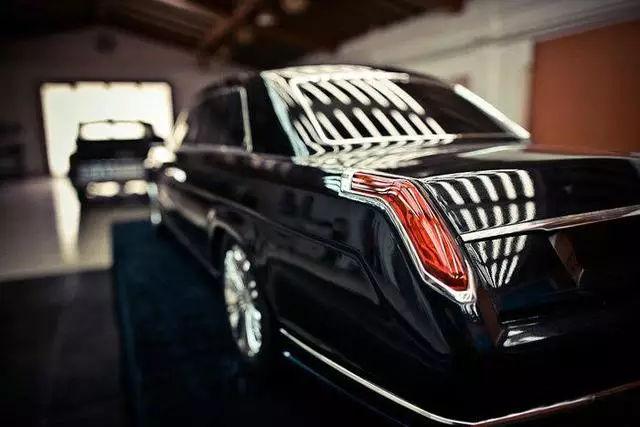 Hongqi L4 - Limousine sang chảnh mới của người Trung Quốc đấu Mercedes-Benz S-Class - Ảnh 1.