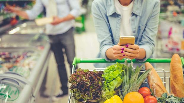 10 lưu ý giúp bạn tránh lây nhiễm Covid-19 khi phải đi mua sắm trong thời dịch - Ảnh 1.