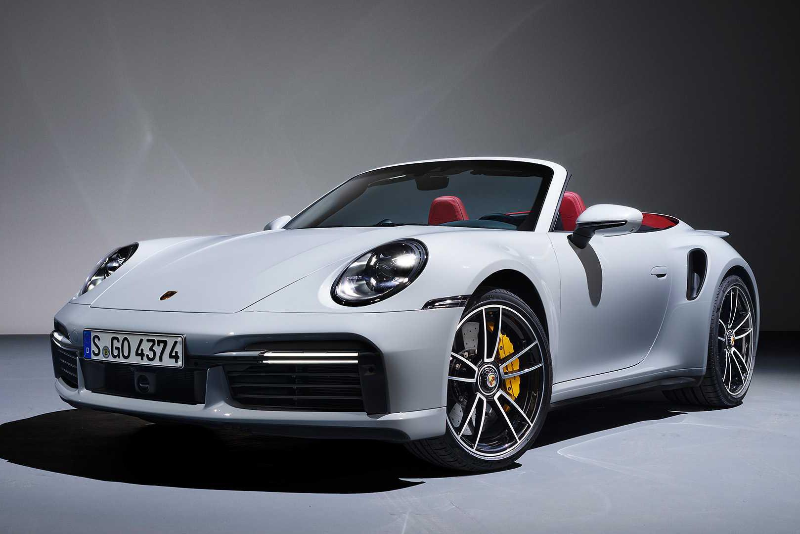 Porsche 911 phiên bản mới sắp ra mắt nhưng không được lòng nhiều fan vì một lý do