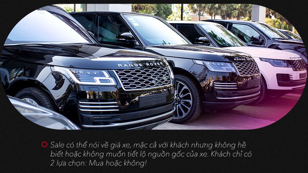 Vén mở góc khuất của thị trường xe nhập Campuchia: Rẻ và Rủi - Ảnh 2.
