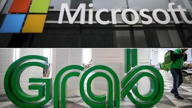 Microsoft và Grab bắt tay hợp tác, nâng cao kỹ năng công nghệ miễn phí cho đối tác tài xế tại Việt Nam - Ảnh 1.