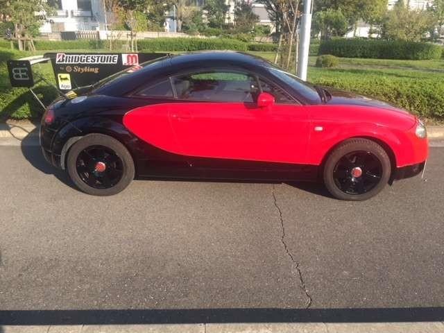 BugAudi - Audi giả Bugatti tự chế siêu rẻ nhưng chẳng ai mua - Ảnh 2.