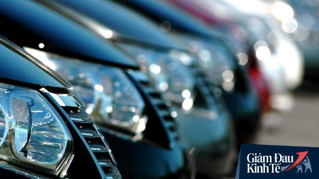 Tạo ra 1 nghìn tỷ USD doanh thu/năm, chiếm 10% tổng sản lượng sản xuất, Trung Quốc khẩn cấp cứu ngành ô tô khỏi Covid-19: Phát 1.400 USD cho người dân mua xe hơi mới  - Ảnh 1.