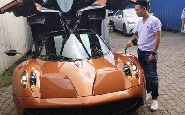 Mua 3 siêu xe khủng bậc nhất Việt Nam, đại gia thể hiện thú chơi xe ngày càng khác chất và khác biệt - Ảnh 3.
