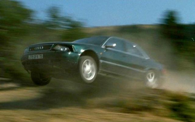 Audi gợi ý 15 bộ phim cho dân cuồng xe trong thời gian cách ly xã hội vì COVID-19 - Ảnh 1.