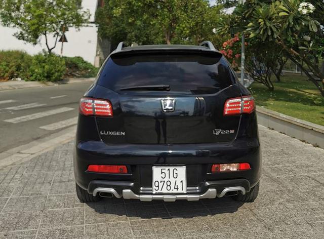Số phận Lexus Đài Loan hết thời: Có option như S-Class nhưng giá rẻ hơn Toyota Vios số sàn - Ảnh 2.