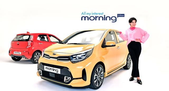 Ra mắt Kia Morning 2020: Thay đổi từ trong ra ngoài, chờ ngày về Việt Nam đấu VinFast Fadil - Ảnh 5.