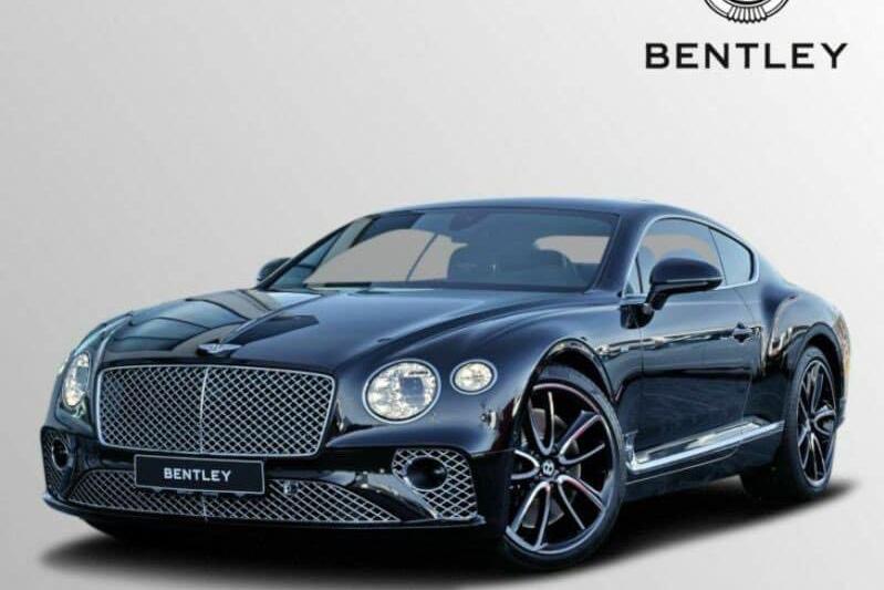 Thêm hai chiếc Bentley Continental GT V8 sắp về Việt Nam, trong đó có một chiếc khác biệt