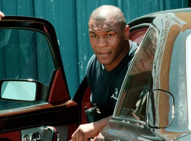 Chất ngất trước thú sưu tập siêu xe của huyền thoại Mike Tyson: Toàn hàng xịn và độc, trong đó xuất hiện một chiếc cả thế giới chỉ Quốc vương Brunei mới có - Ảnh 17.