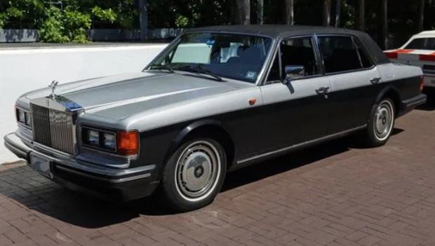 Chất ngất trước thú sưu tập siêu xe của huyền thoại Mike Tyson: Toàn hàng xịn và độc, trong đó xuất hiện một chiếc cả thế giới chỉ Quốc vương Brunei mới có - Ảnh 5.