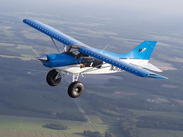 Những điều không phải ai cũng biết về lốp máy bay  - Ảnh 11.