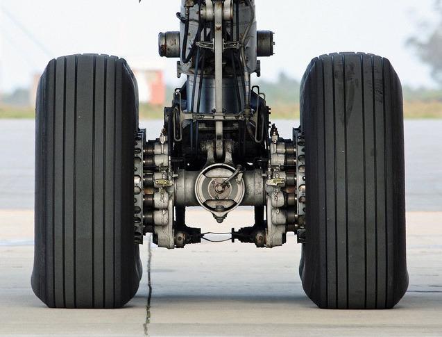 Những điều không phải ai cũng biết về lốp máy bay  - Ảnh 4.