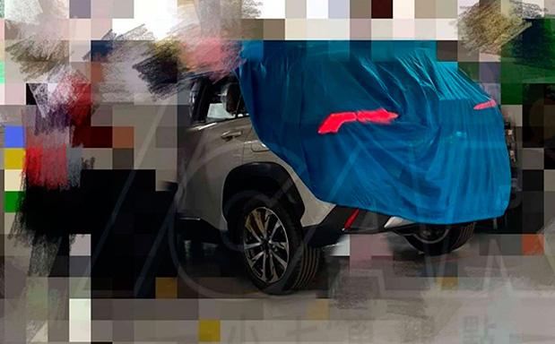 Toyota Việt Nam chơi lớn: Tổng lực ra mắt Fortuner, Hilux, Wigo mới và SUV hoàn toàn mới đấu Honda CR-V - Ảnh 4.