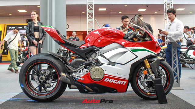 Renault, Ducati về chung nhà với Bentley, Lamborghini, Aston Martin tại Việt Nam - Ảnh 5.