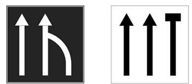Các loại biển giao thông phụ theo Quy chuẩn mới có hiệu lực từ 1/7/2020 - Ảnh 14.