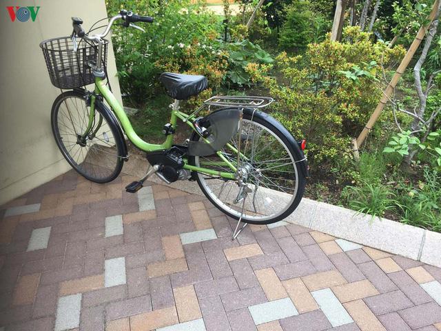 Nhật Bản khuyến khích đi làm bằng xe đạp để giảm lây lan Covid-19 - Ảnh 1.