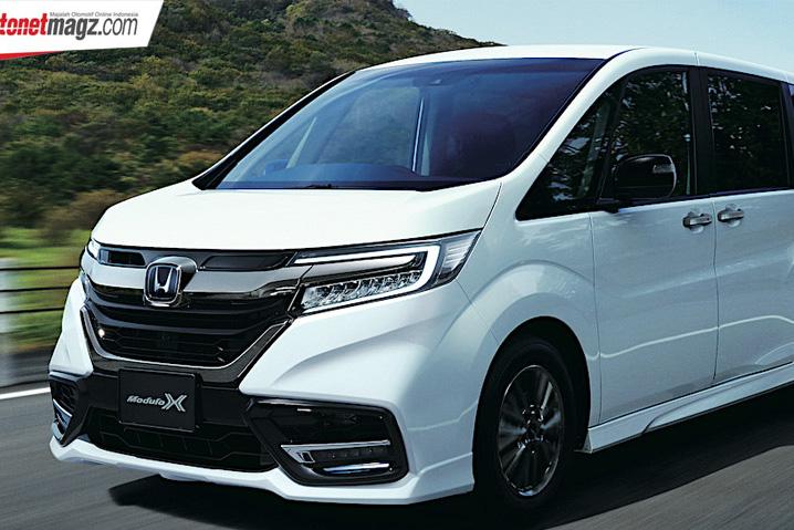 Honda Odyssey 2021 lộ diện: Mẫu xe kén khách tại Việt Nam chuẩn bị ''lột xác'' ngoại hình