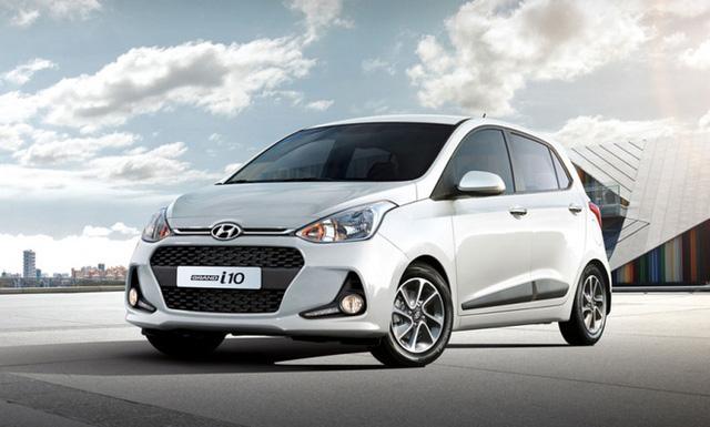 Soi 3 mẫu ô tô giá hấp dẫn, có chiếc chỉ nhỉnh hơn 300 triệu đồng sau giảm phí trước bạ  - Ảnh 4.