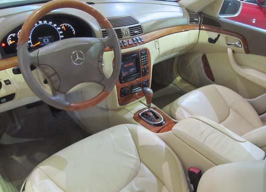 Có 350 triệu, đừng vội nghĩ đến Kia Morning vì đây là những chiếc Mercedes-Benz bạn có thể mua - Ảnh 4.