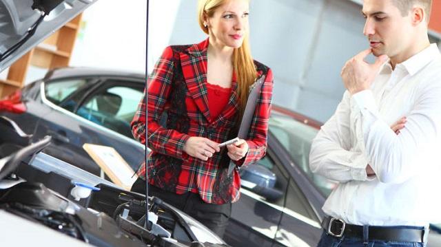 6 cách giúp bạn tiết kiệm khi mua ô tô  - Ảnh 1.
