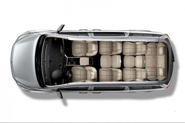 Kia Sedona thế hệ mới bán chạy khủng khiếp ngay khi mở đặt cọc - Ảnh 7.