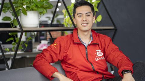 Soi profile 'khủng' của tân CEO Gojek Việt Nam: Nhân viên cũ của tỷ phú Phạm Nhật Vượng, từng góp sức xây dựng Adayroi, Cộng Cà Phê trước khi dấn thân vào mảng gọi xe - Ảnh 1.