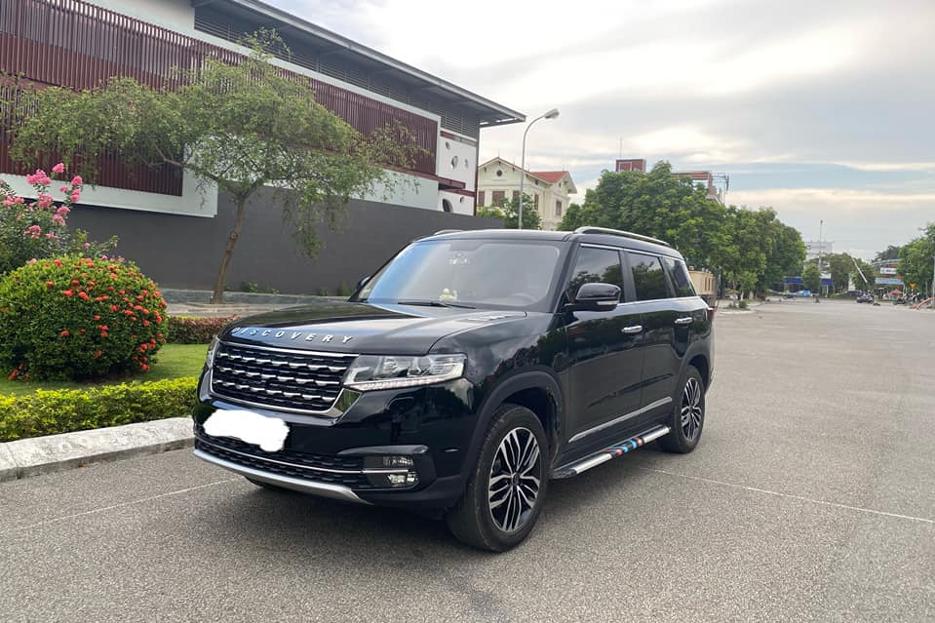 ''Range Rover Trung Quốc'' vừa hết rodai, chủ nhân vội bán với giá ngang Toyota Vios 2020