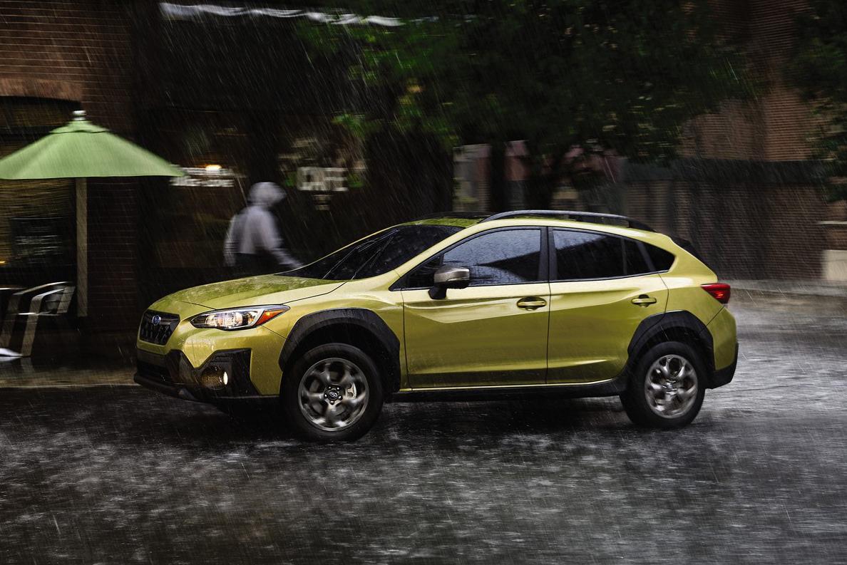 Lộ kế hoạch ra mắt xe mới của Subaru: Forester tăng sức cạnh tranh Honda CR-V bằng phiên bản đặc biệt
