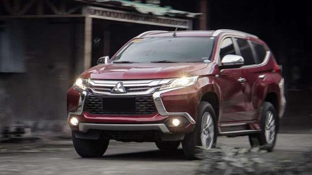 Top 5 ô tô giảm giá sâu né tháng cô hồn, có mẫu giảm tới 200 triệu đồng - Ảnh 2.