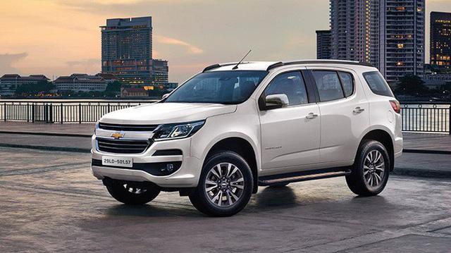 Top 5 ô tô giảm giá sâu né tháng cô hồn, có mẫu giảm tới 200 triệu đồng - Ảnh 4.