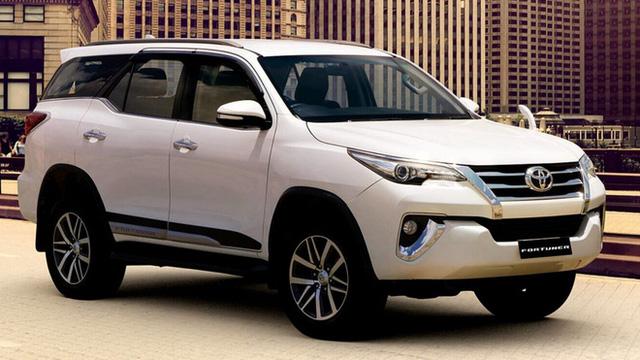 Top 5 ô tô giảm giá sâu né tháng cô hồn, có mẫu giảm tới 200 triệu đồng - Ảnh 5.