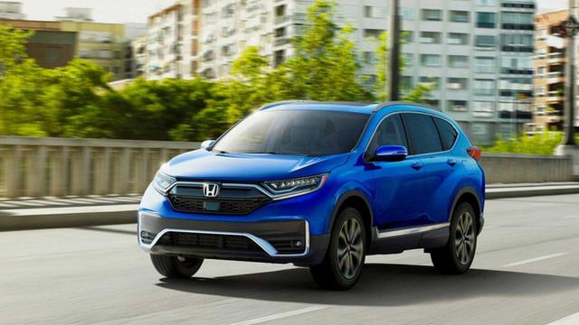 Top 5 ô tô giảm giá sâu né tháng cô hồn, có mẫu giảm tới 200 triệu đồng - Ảnh 7.