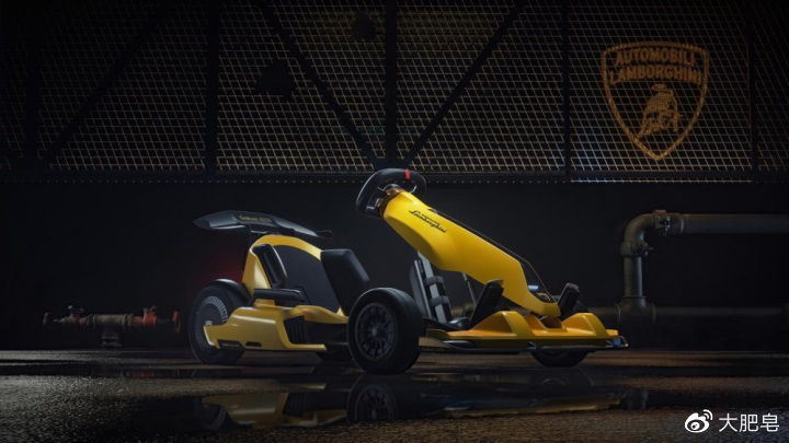 Sau Suzuki Jimny, Xiaomi lại làm… siêu xe Lamborghini - Ảnh 2.