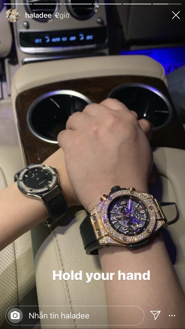 Hà Lade khoe được chồng yêu tặng xe sang làm quà sinh nhật, giá cũng trên dưới 5 tỷ chứ chả ít - Ảnh 3.