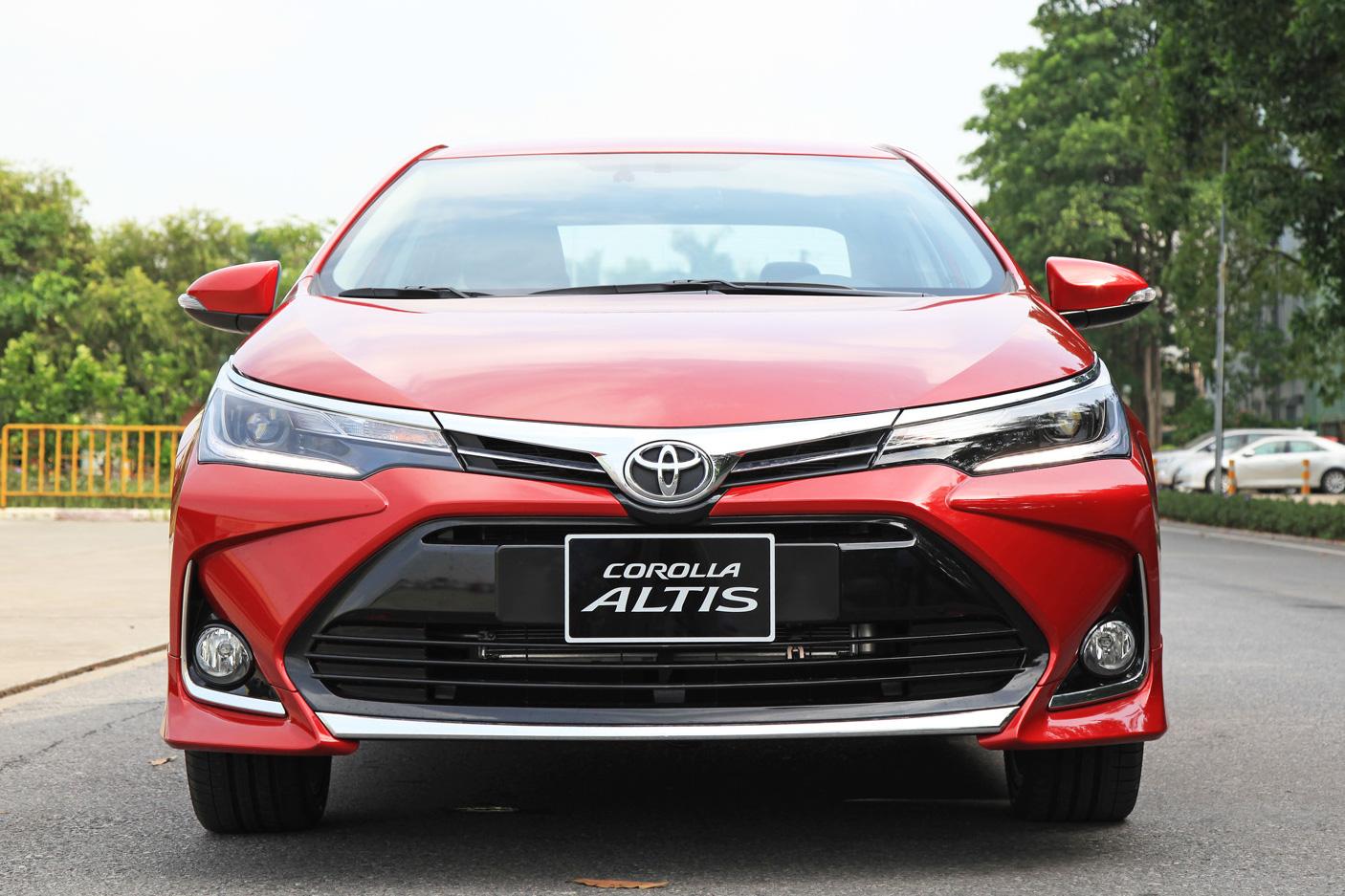 Toyota Corolla nổi tiếng tiết kiệm xăng, nay lại tiết kiệm hơn nữa nhờ công nghệ mới