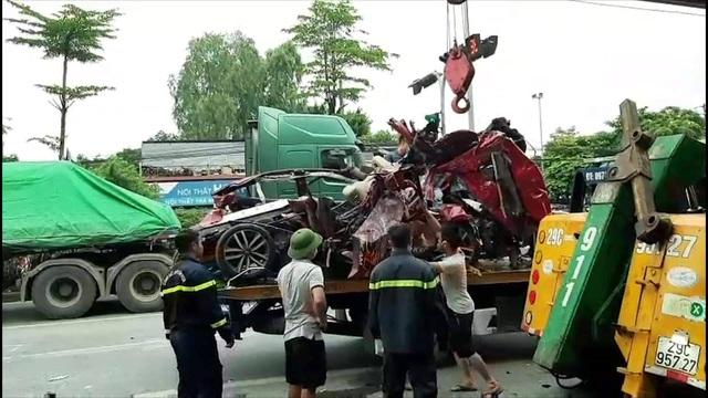 Làm thế nào để an toàn khi lái xe bên cạnh xe cỡ lớn? - Ảnh 6.