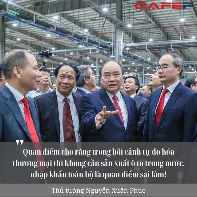Vì sao ô tô Made in Vietnam mãi không rẻ, VinFast vì đâu lỗ nghìn tỷ cứ đâm đầu?  - Ảnh 4.