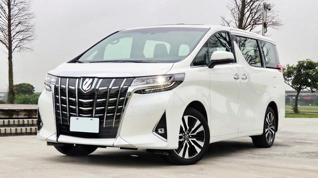 Top 10 mẫu ô tô ế ẩm nhất tháng 8/2020: Toyota góp mặt 4 mẫu xe