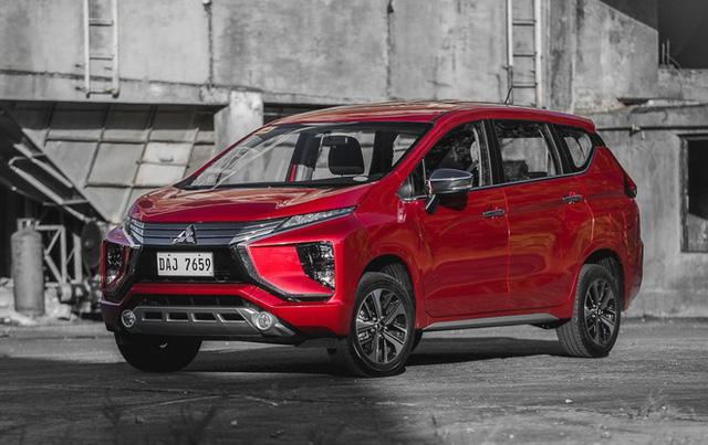 Điểm danh loạt ô tô giảm giá sập sàn trong tháng 9/2020 - Ảnh 5.
