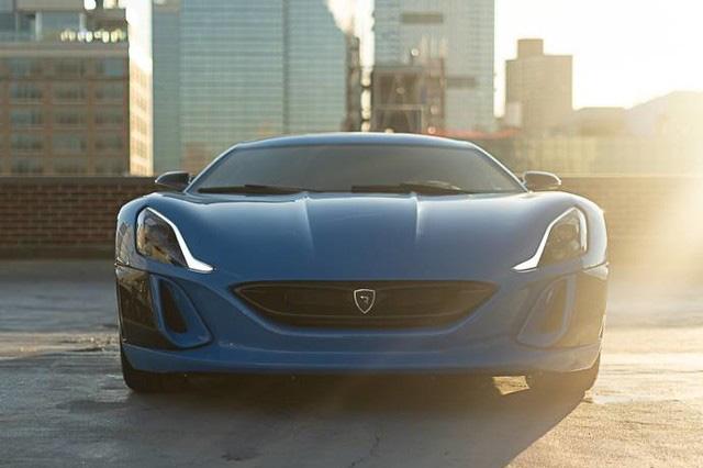 Siêu xe Rimac Concept One siêu hiếm bất ngờ được rao bán, liệu có đại gia Việt nào xuống tay?