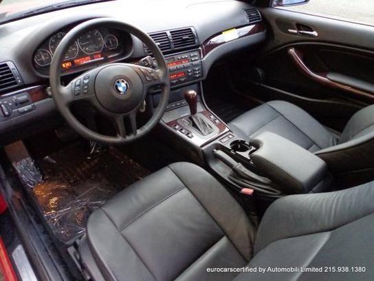 Cần đổi SUV 7 chỗ, chủ nhân BMW E46 mui trần bán xe ngang giá VinFast Fadil - Ảnh 3.
